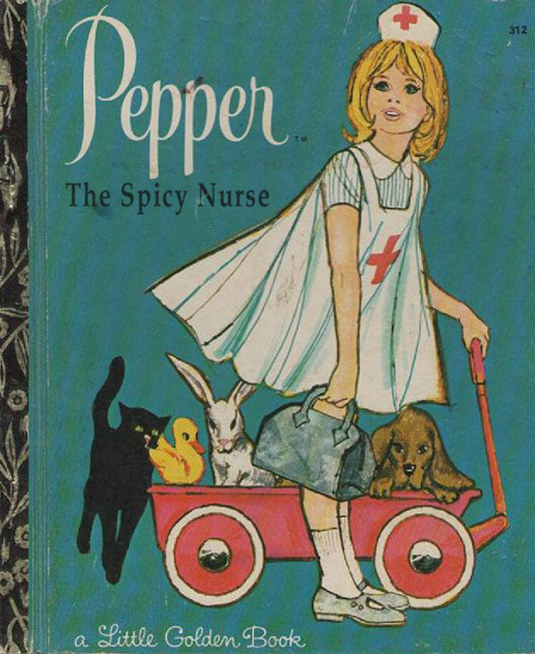 Vintage Children S Book Cover ~ Inappropriate bad children s books ya have to read