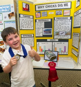 27 Funny Science Fair Projects That Win in Their Own Right
