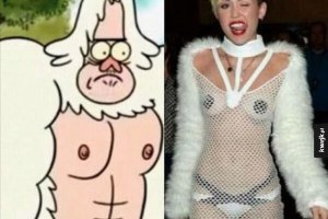 Who wore it better? Look-alikes and fashion fails.