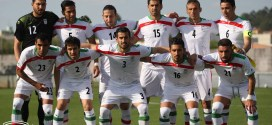 Team Melli vs. Trinidad & Tobago June2014