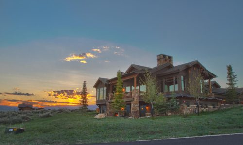 2507 E Westview Trail Park City UT