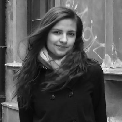 Ewelina Kaźmierkiewicz