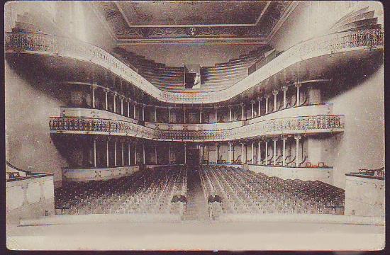 Salón Cine