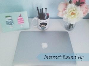 Internet Round Up