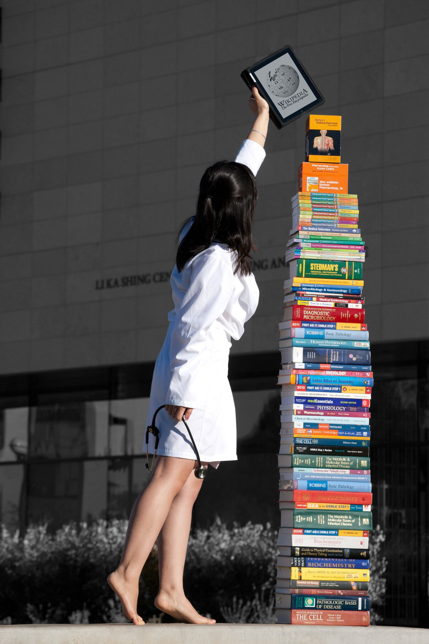 Medical School Essentials: the Bookworm Edition - Tea with MD - your ...