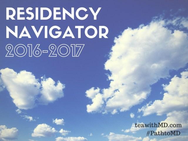 Residency Program Rankings 2016