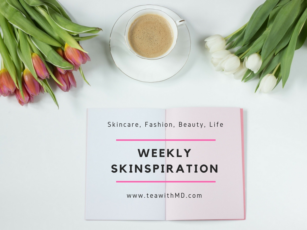 July 3 Weekly Skinspiration: Retinoid Dermatitis