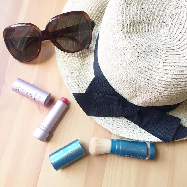 ontheblog today sunsafety tips and my UV blocking essentials oncehellip