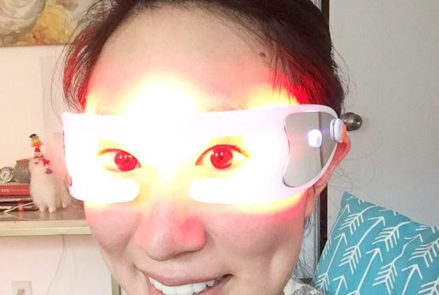 Dr. Dennis Gross Spectralite Eyecare Pro