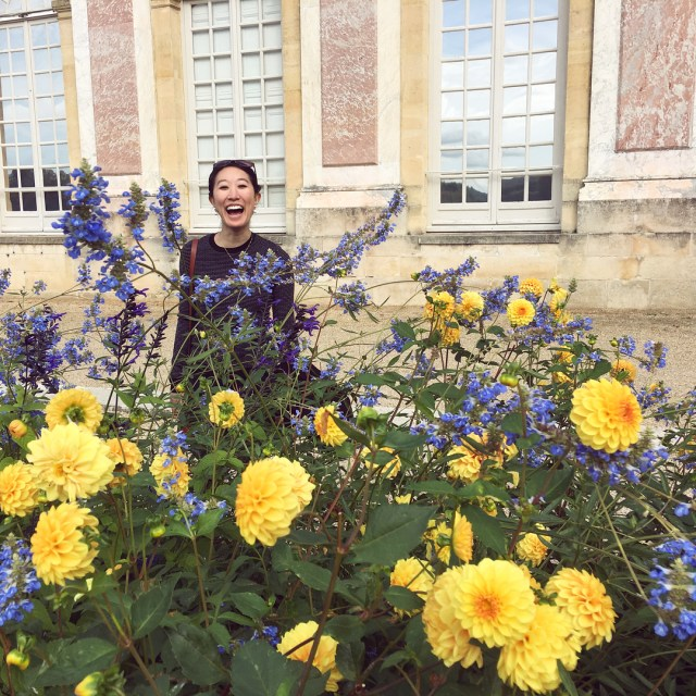 A few snapshots from our trip to Versailles which ifhellip
