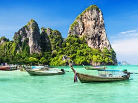 تايلاند علاج سياحة طبيه