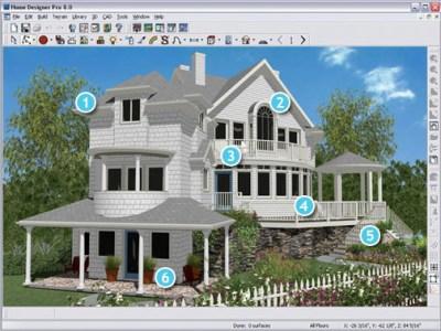 Free Home Design Software