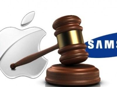 المحكمة الأمريكية : سامسونج و آبل يسرقن براءات الإختراع من بعض وتغرّم الشركتين