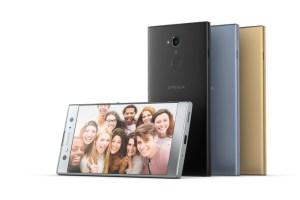 2018 سوني تكشف هاتفي Xperia Traditions-matter-So
