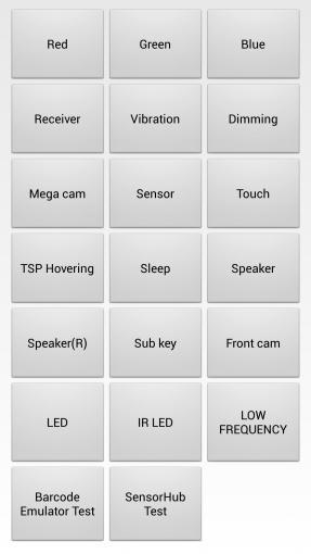 Samsung Galaxy S7 Edge Fall Wallpaper Geheim Versteckte Telefoninfos Am Galaxy Per Code Aufrufen