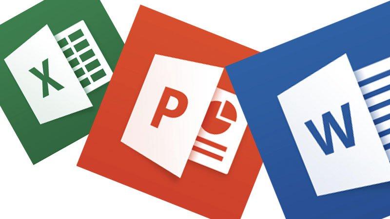 FREE - Microsoft office (Excel, Powerpoint, Word) BlackSpigotMC