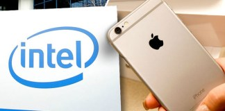 Intel Inside Might Be Powered To The Next iPhone
