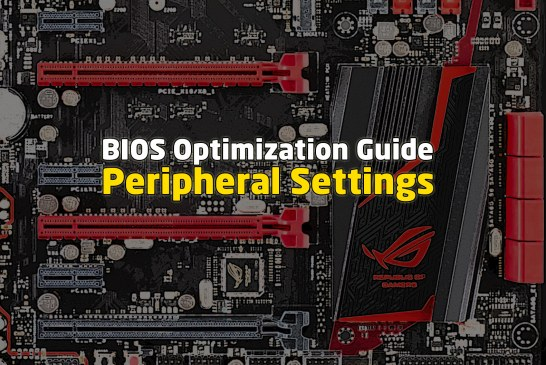 PCI Dynamic Bursting – The BIOS Optimization Guide