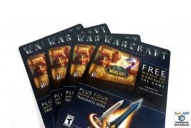 4 Copies of World of Warcraft To Be Given Away!