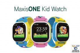 The MaxisONE Kid Smartwatch Plan Explained
