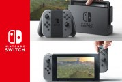 NVIDIA Powers Nintendo Switch Home Gaming System
