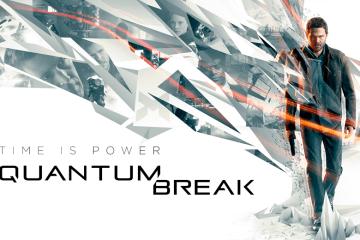Test jeu vidéo Quantum Break