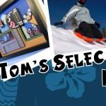 Tom's Selec #177 : Geek'em All !!