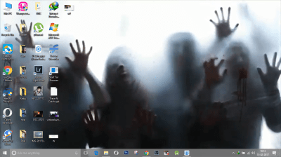 Download Zombie Invasion Live Wallpaper on PC [Updated] - TechBii