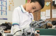 Lego – Prosthetic Arm Wins Digital Innovation Prize
