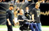 Place of Representatives Passes Steve Gleason Act