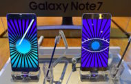 The General Civil Aviation Authority Banned Samsung Galaxy Note 7 from Dubai Airports