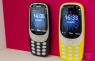 The Nokia 3310 is back with Camera and other New Features