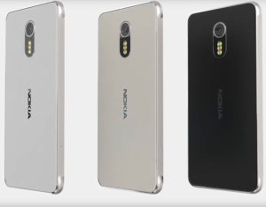 Nokia P1 Features - Nokia New Model 2017