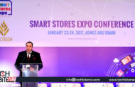 National Catering Company Limited in Smart Stores Expo 2017