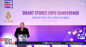 Smart Stores Expo Conference