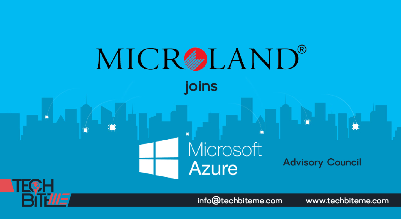 Microland joins Microsoft's Azure Advisory Council