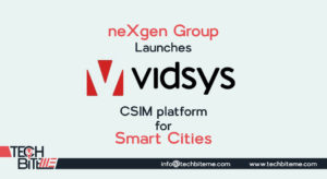 Vidsys' Converged Security and Information Management Platform to support SaaS offering for smart cities