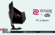 BenQ announces ZOWIE XL2546 PC e-Sports Monitor for Advanced Gaming Experience