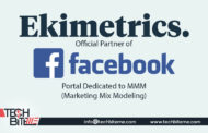 Ekimetrics Official Partner of Facebook Portal Dedicated to MMM (Marketing Mix Modeling)