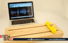 The Haptic Wave Is Helping Blind Audio Engineers 'Feel' Sound Waves