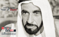 2018 Declared The Year of Sheikh Zayed