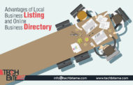Advantages of Local Business Listing and Online Business Directory