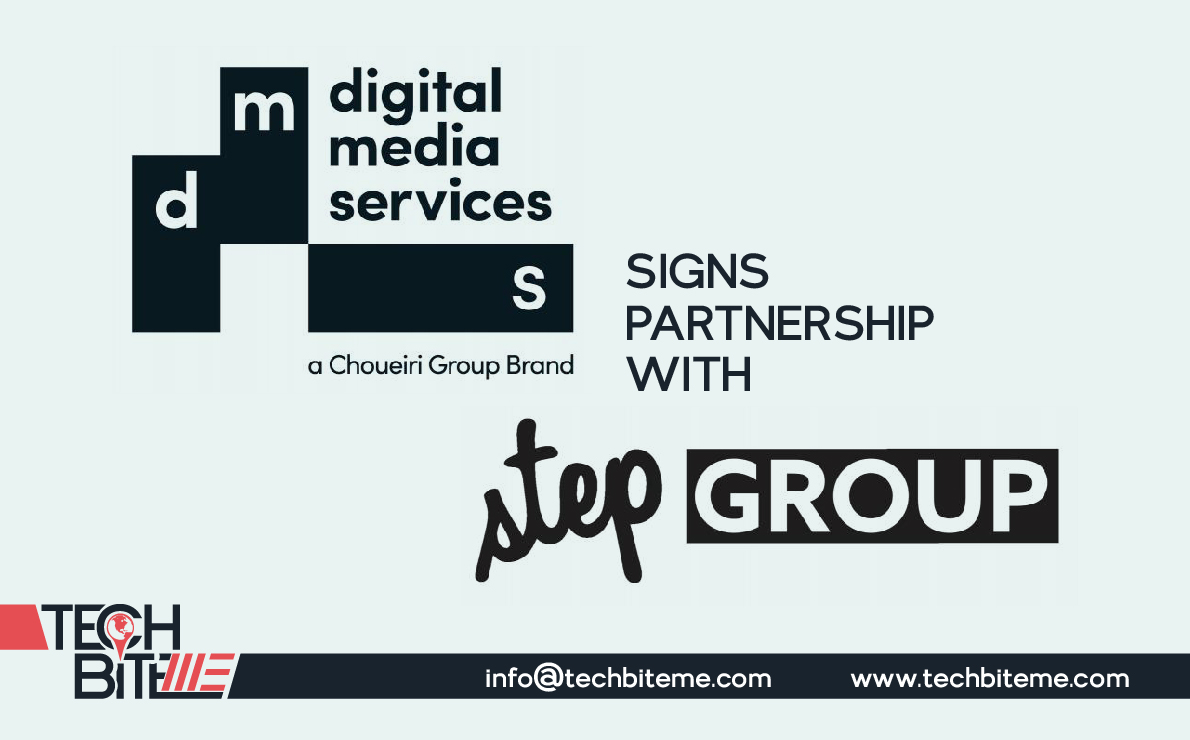 DMS Signs Partnership with STEP Group