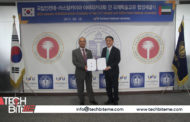 AURAK Signs MoU with Incheon National University