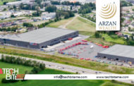 Arzan Wealth Delivers Strong Results with Sale of VW Warehouse in Germany