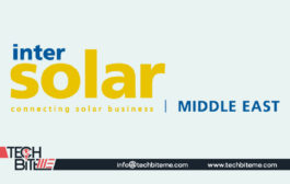 Intersolar Middle East: Global PV Markets – Are The GCC Ready to Join the Global Solar Market Leaders?
