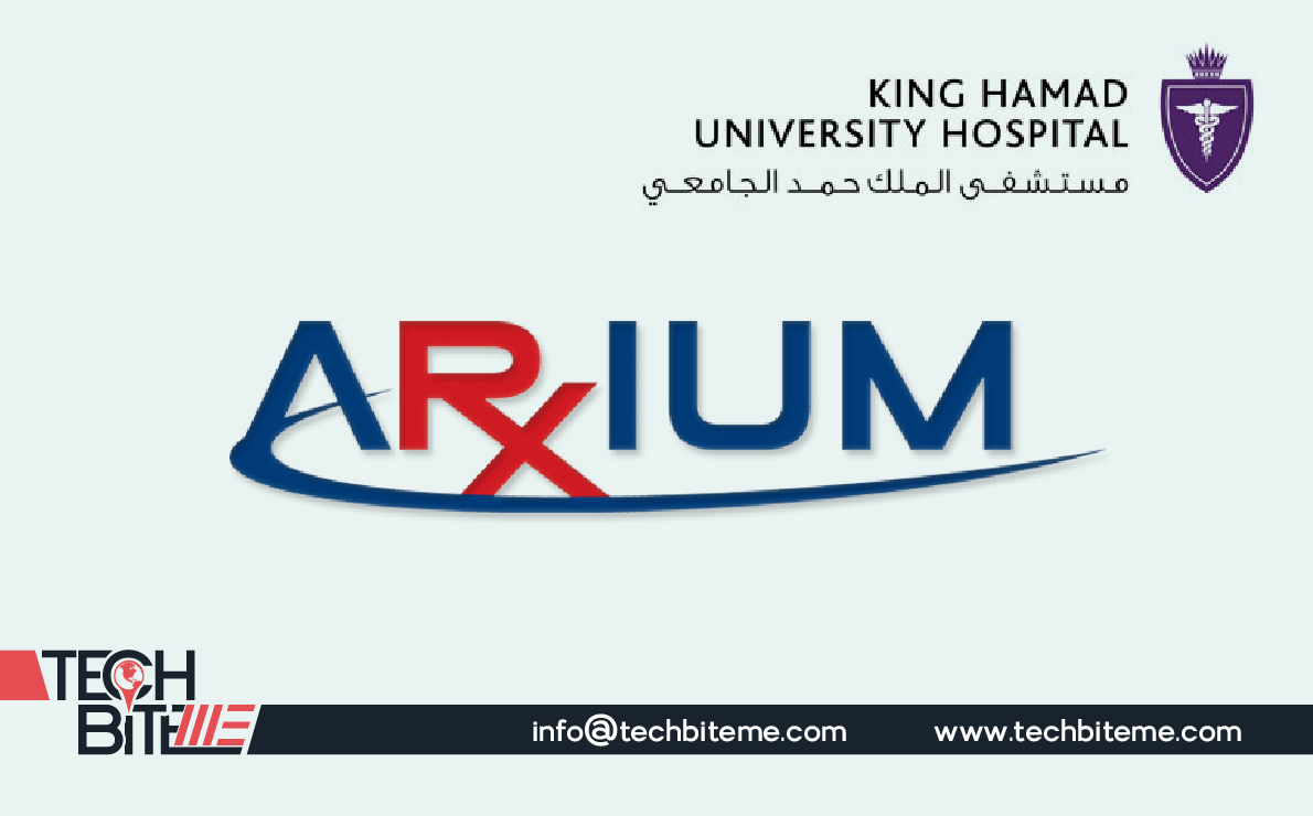 King Hamad University Hospital Selects ARxIUM's RIVA IV Compounding System