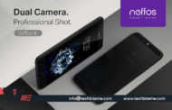 Neffos to Showcase N1 Smartphone at IFA 2017 in Berlin, Germany