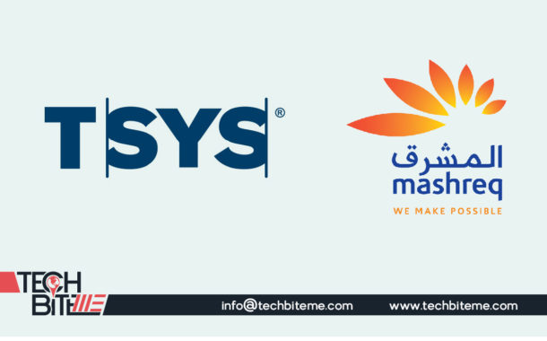 TSYS Signs PRIME(SM) Agreement with Mashreq Bank in Dubai