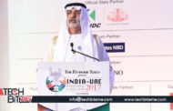 UAE Leaders Trust Friendship with India, says H.E. Sheikh Nahyan bin Mubarak Al Nahyan